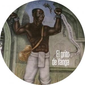 El grito de Yanga CD