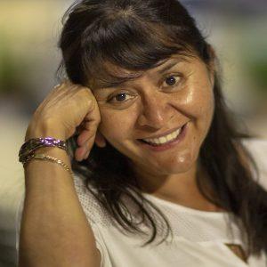Dolores Flores-Silva