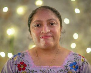 Lizbeth Carrillo Can