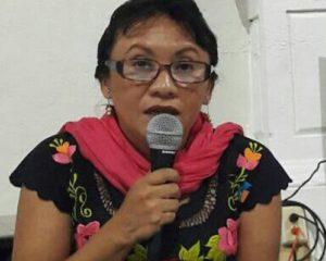 Marga Beatriz Aguilar Montejo